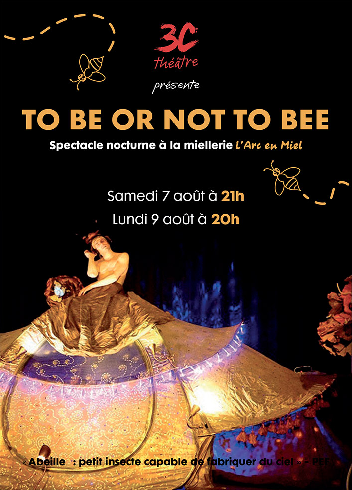 To be or not to bee